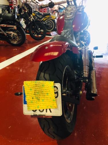 Transformacion Harley Davidson 7560