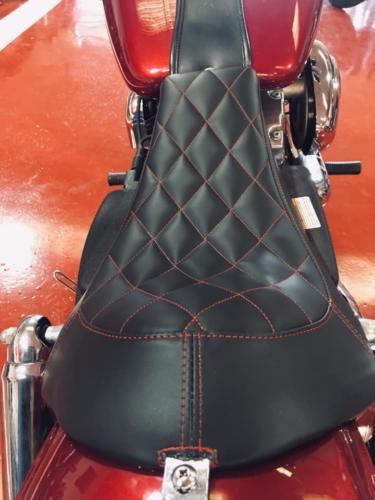Transformacion Harley Davidson 7561