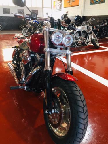 Transformacion Harley Davidson 7563