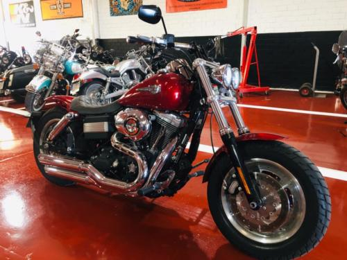 Transformacion Harley Davidson 2018.09.28