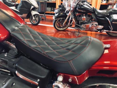 Transformacion Harley Davidson 7569