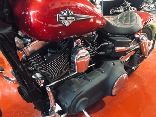 Transformacion Harley Davidson 7574
