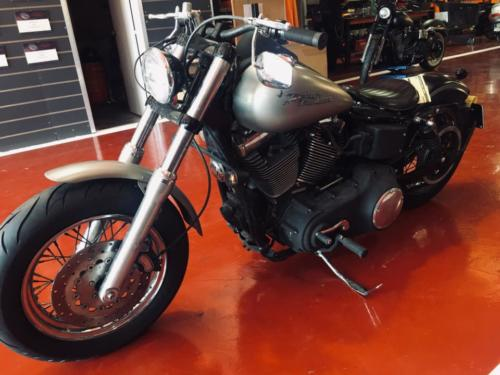 Transformacion Harley Davidson 7577