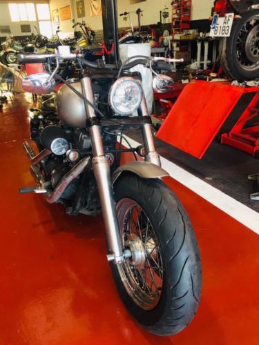 Transformacion Harley Davidson 7580