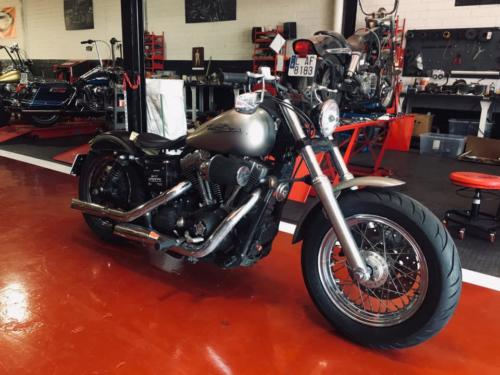 Transformacion Harley Davidson 7582
