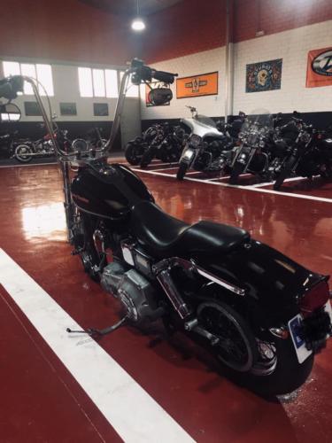 Transformacion Harley Davidson 7588