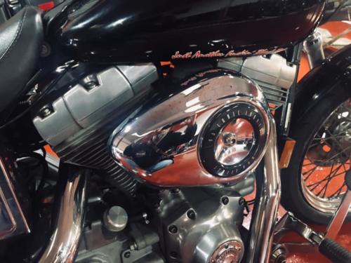 Transformacion Harley Davidson 7590