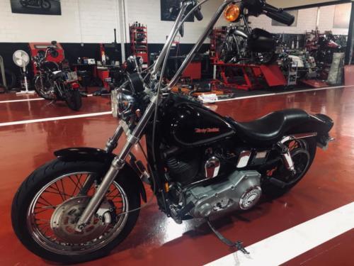 Transformacion Harley Davidson 7592
