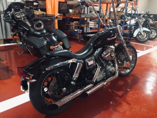 Transformacion Harley Davidson 7597