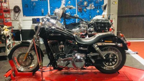 Transformacion Harley Davidson 7599