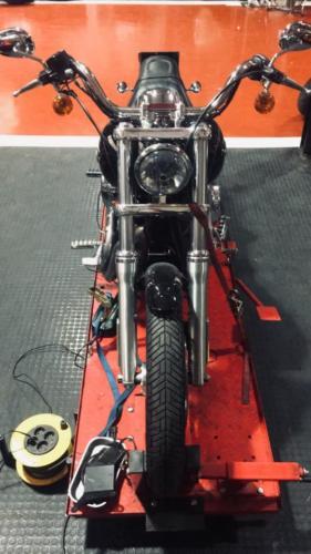 Transformacion Harley Davidson 7602