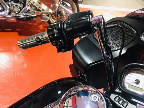 Transformacion Harley Davidson 7608