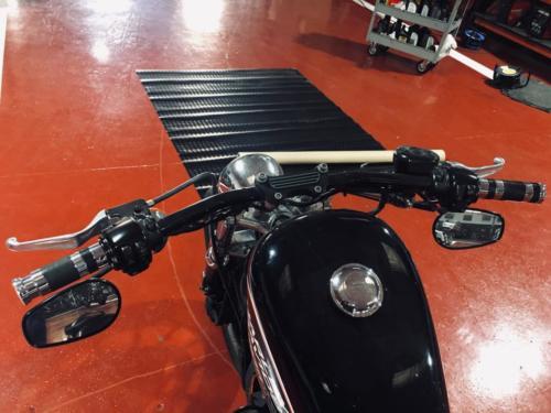 Transformacion Harley Davidson 7626