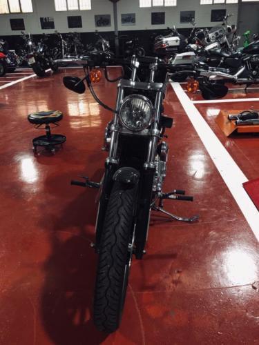 Transformacion Harley Davidson 7629