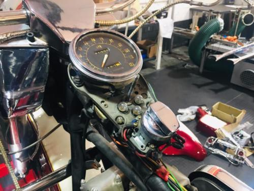 Transformacion Harley Davidson 7648