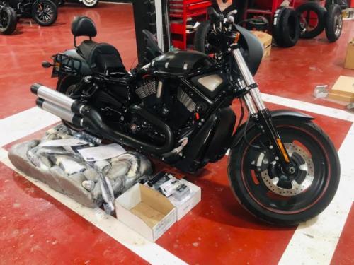 Transformacion Harley Davidson 2019 07 12-2