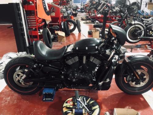 Transformacion Harley Davidson 2019 07 12-6
