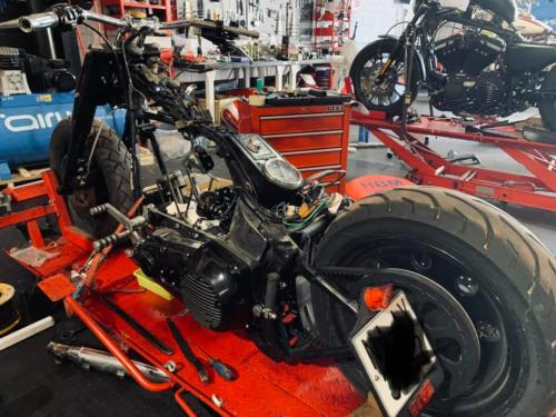 Transformacion Harley Davidson 2019 07 26-16