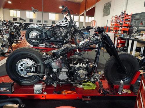 Transformacion Harley Davidson 2019 07 26-18