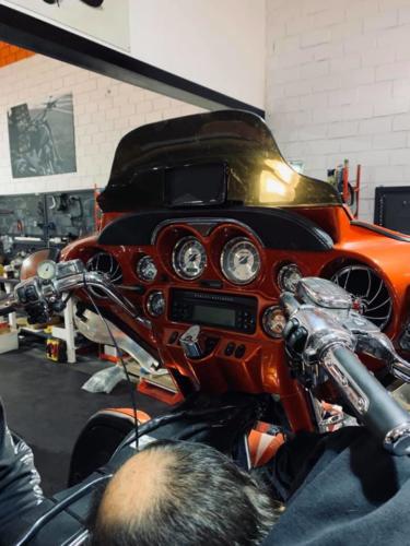 Transformacion Harley Davidson 2019.10.23-11