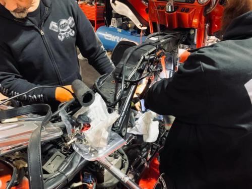 Transformacion Harley Davidson 2019.10.23-2