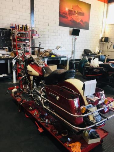 Transformacion Harley Davidson 2019 06 19-14