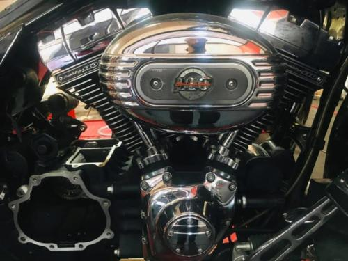 Transformacion Harley Davidson 2019 07 01-11