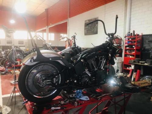 Transformacion Harley Davidson 2019 07 08-2