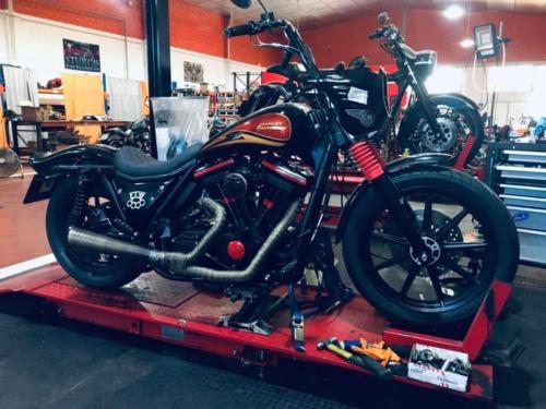 Transformacion Harley Davidson 2020.05.30