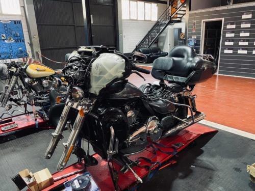 Transformacion Harley Davidson (3)