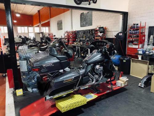 Transformacion Harley Davidson (4)