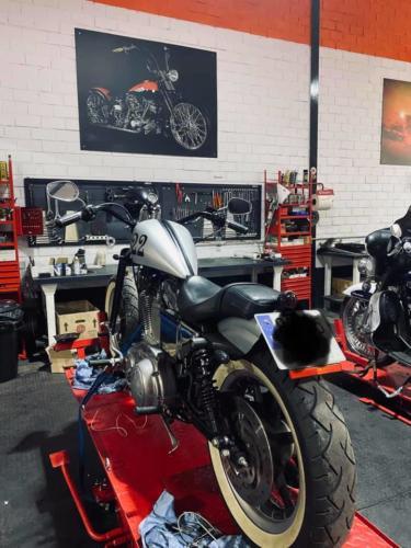 Transformacion Harley Davidson (5)