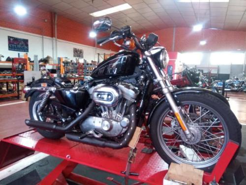 Transformacion Harley Davidson 2021.10.08