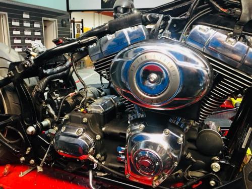 Transformacion Harley Davidson 7157