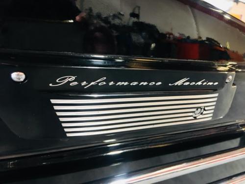 Transformacion Harley Davidson 7166