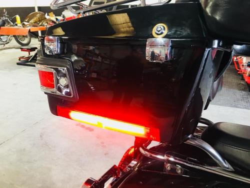 Transformacion Harley Davidson 7167