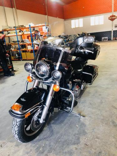 Transformacion Harley Davidson 7168