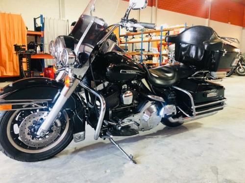 Transformacion Harley Davidson 7169