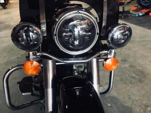 Transformacion Harley Davidson 7170