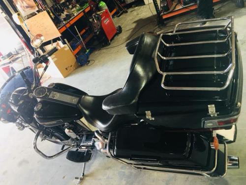 Transformacion Harley Davidson 7171
