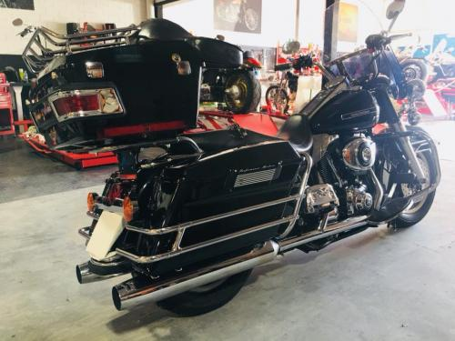 Transformacion Harley Davidson 7172
