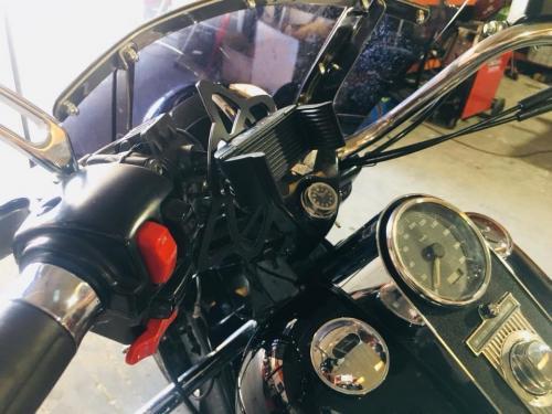 Transformacion Harley Davidson 7173