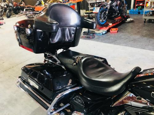 Transformacion Harley Davidson 7174