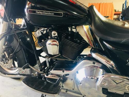 Transformacion Harley Davidson 7175