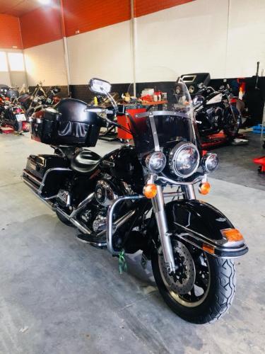 Transformacion Harley Davidson 7177