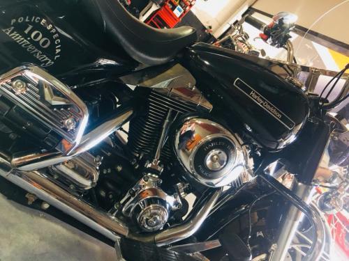 Transformacion Harley Davidson 7179