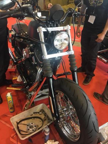 Transformacion Harley Davidson 7313