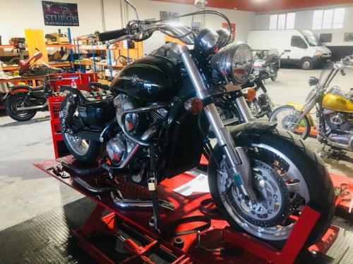 Transformacion Harley Davidson 7349
