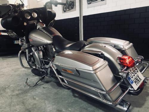 Transformacion Harley Davidson 7361