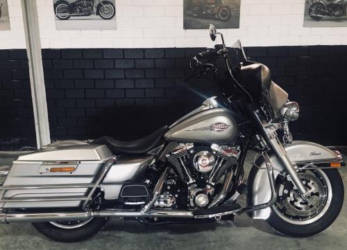 Transformacion Harley Davidson 7367